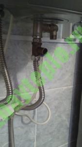 Почему капает предохранительный клапан водонагревателя