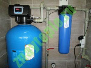 Какие бывают фильтры для воды? Водоподготовка