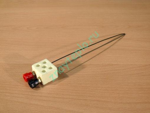 Аппаратура для контроля температуры.