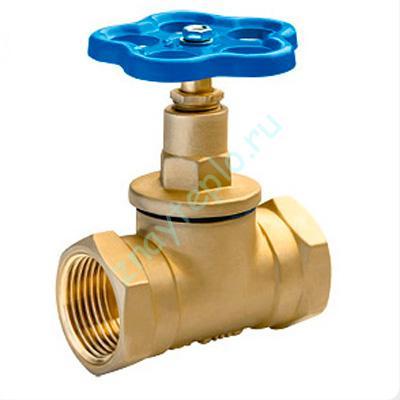 Как устроен сантехнический вентиль?
