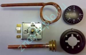 капиллярный термостат для котла