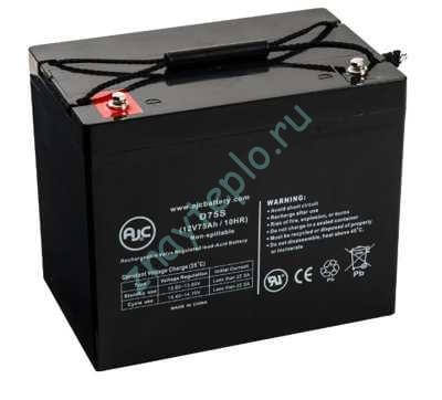 AGM батарея для ИБП