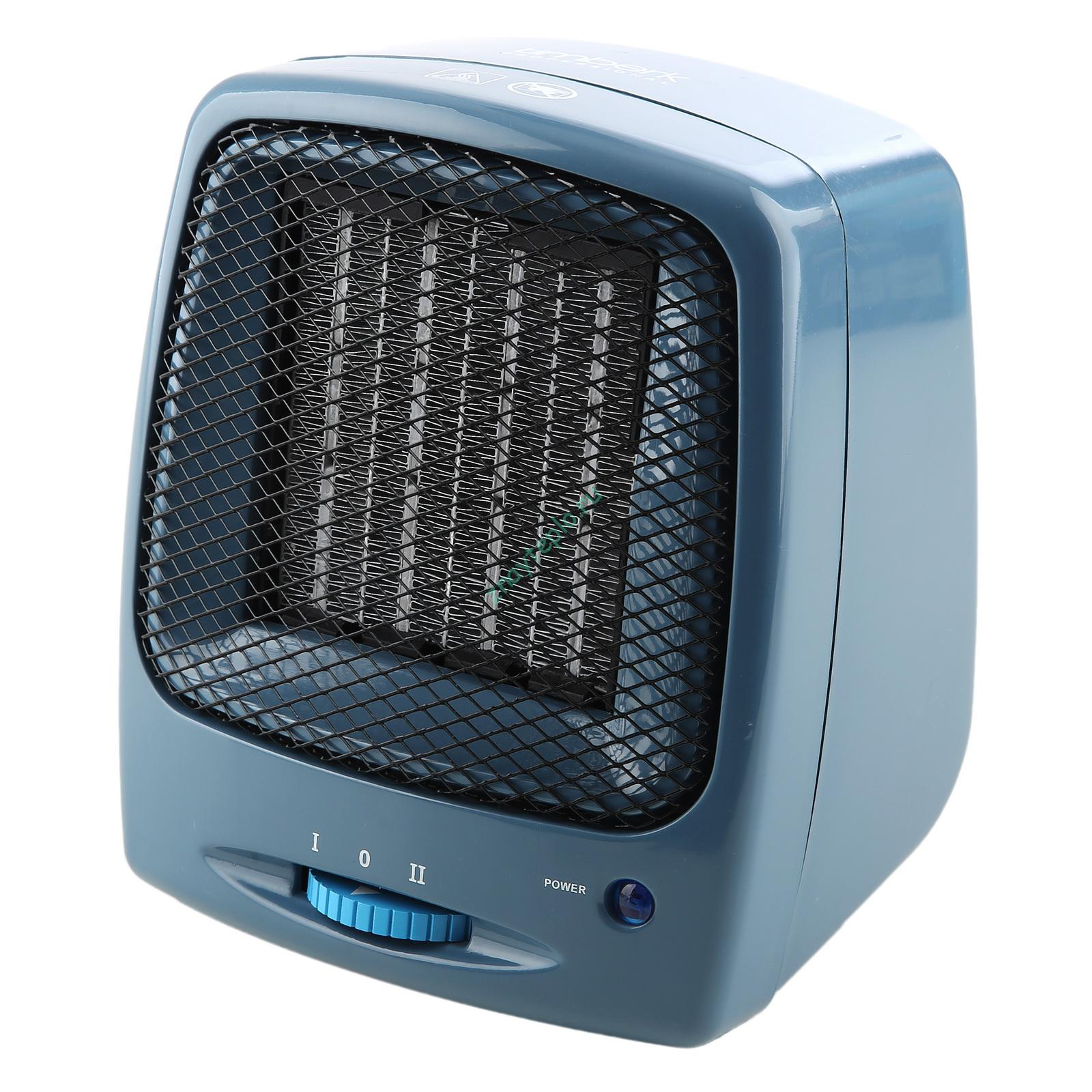 Как работают тепловентиляторы